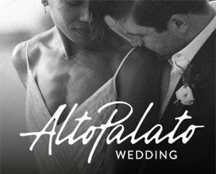 Alto Palato Wedding